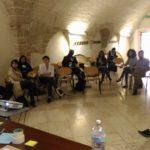Artlab 17 Taranto. Laboratorio Sguardi e visioni per Taranto