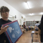 """Con """"Imprinting"""", Macagnino-Speranza cercano l'identità di Taranto"""