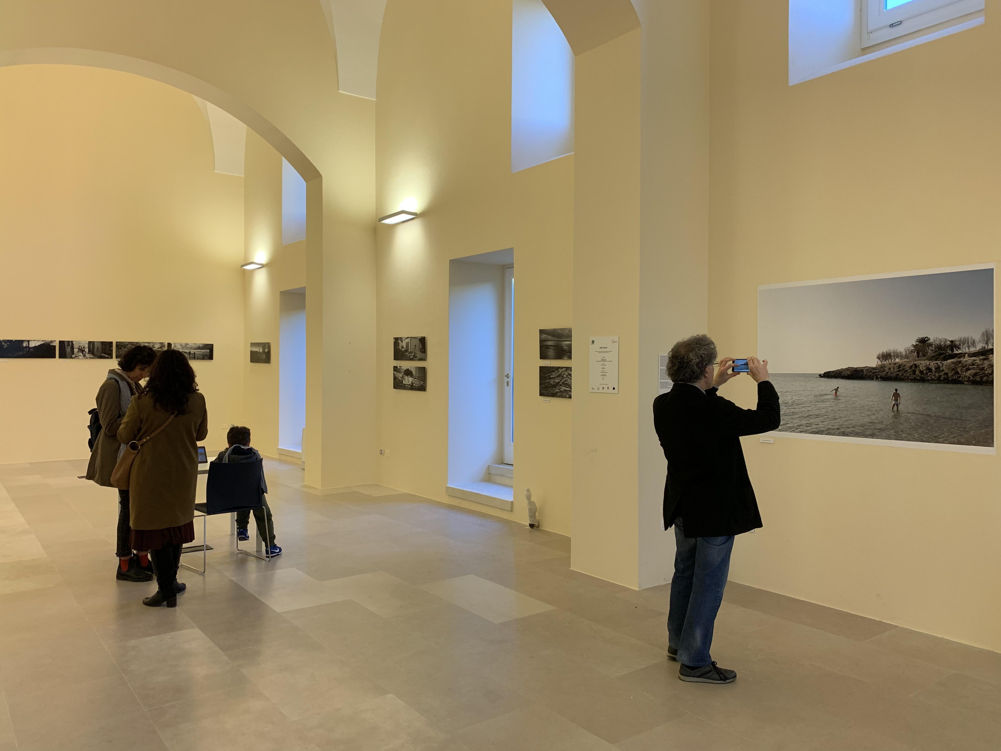 MED MOVIE, per visitare la mostra a Lecce c'è tempo fino al 22 maggio